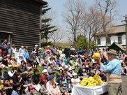 春・むら・ロマン(開拓の村ゴールデンウィークイベント)