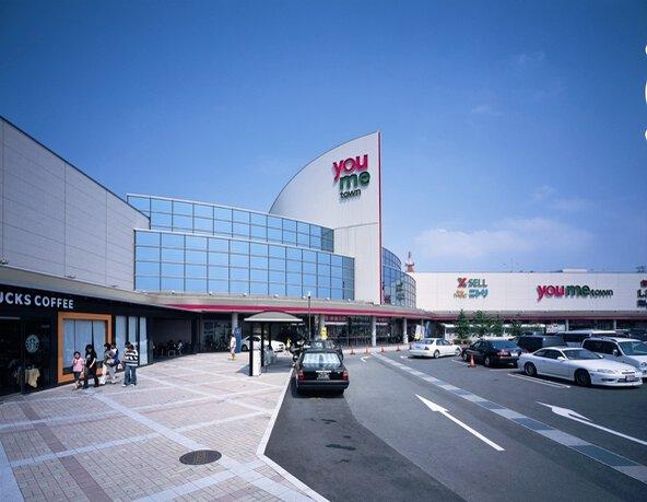 【営業時間変更】ゆめタウン高松