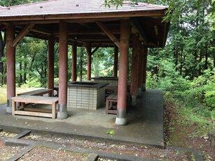 枕瀬山キャンプ場