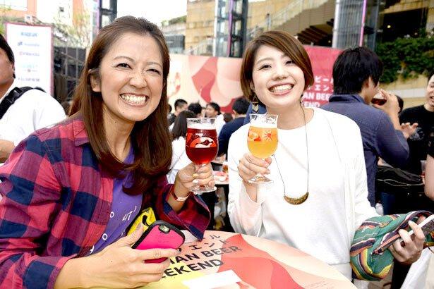 ベルギービールウィークエンド札幌 2018