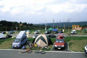 モヤヒルズオートキャンプ場
