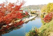 奈良県立竜田公園
