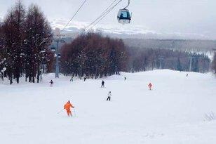 青森スプリング・スキーリゾート オープン