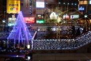JR神戸線三ノ宮駅