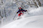 妙高高原関温泉スキー場