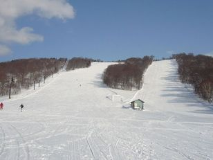 秋田八幡平スキー場 オープン