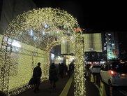 横浜駅西口周辺