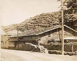 北海道博物館第7回企画テーマ展「あったかい住まい 北海道・住まいの道のり」