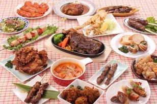 リトルワールド「世界の肉フェスタ」