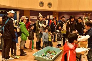 釣りフェスタ! in 札幌芸術の森