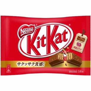 ネスレ日本の『マーケティング・デザイン』~KitKat・バリスタ・アンバサダー成功の秘訣~