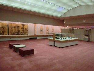 たけはら美術館 所蔵品展「春から夏へ」