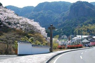 伊万里大川内山 桜まつり
