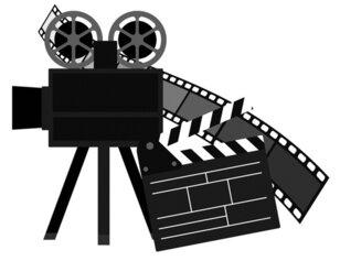 ちょうふ市民カレッジ「映画史で学ぶ人間の世紀-映像のなかの愛と戦争・平和-」