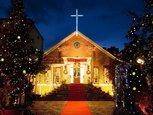 ロイヤルガーデン クリスマスイルミネーション