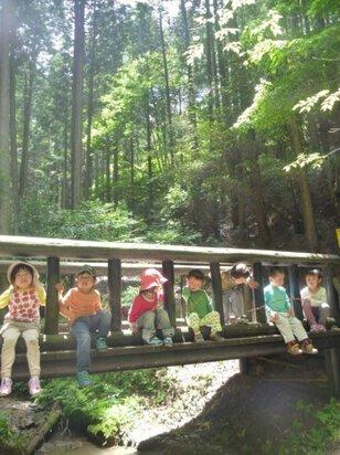清流の国ぎふ暮らしセミナー 自然の中で子育て!