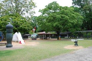 高岡古城公園動物園
