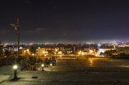 元町公園の夜景