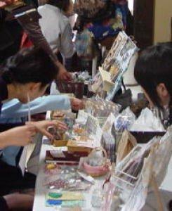ボヌールマルシェ幸福の市場