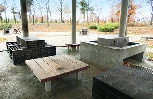 花博記念公園鶴見緑地キャンプ場