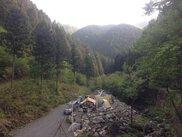 大岳キャンプ場