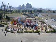 内灘町総合公園
