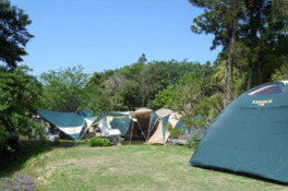 オートキャンプ オーシャンビュー鴨川