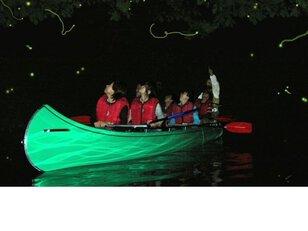 大町・青木湖アドベンチャークラブ