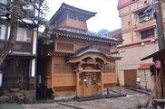 野沢温泉共同浴場