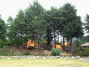 高取山ふれあい公園 キャンプ場