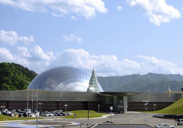 【限定開館】福井県立恐竜博物館