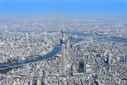 【営業時間短縮】東京スカイツリー(R)