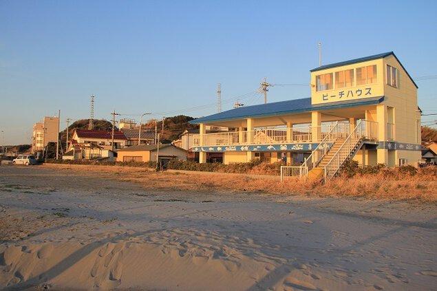 坂井海水浴場