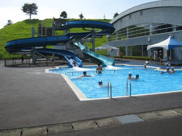小林総合運動公園プール