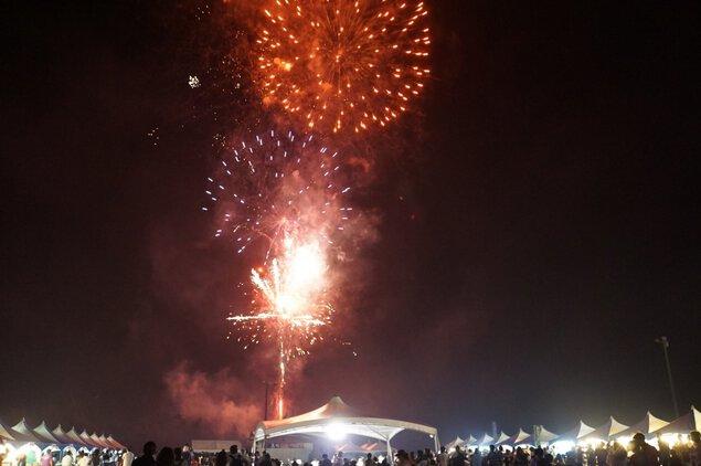 第41回東村夏祭り・第9回東村産業祭り