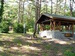 相の沢キャンプ場