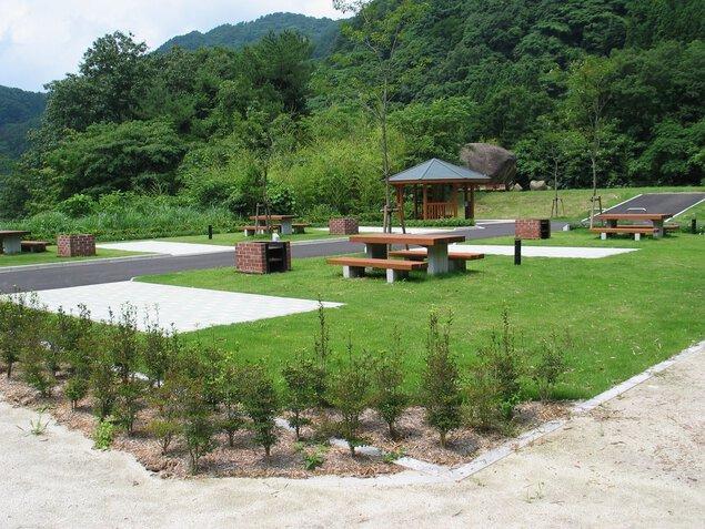 目田森林公園