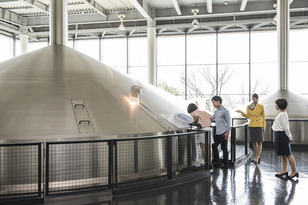 サントリー 〈天然水のビール工場〉 東京・武蔵野ブルワリー