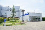 雪印メグミルク 海老名工場