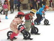 松之山温泉スキー場スキーカーニバル