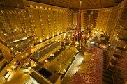 東京ベイ舞浜ホテル クラブリゾート アトリウムロビー