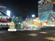 豊橋駅東口周辺