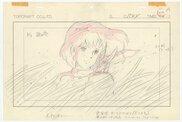 高畑・宮崎アニメの秘密がわかる。スタジオジブリ・レイアウト展