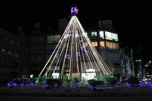 桜井イルミネーション