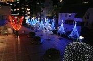 志木駅東口駅前広場