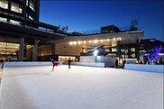 二子玉川ライズ スケートガーデン 2017