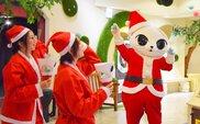 熱狂! クリスマス☆ボールパーティー