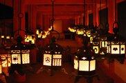 節分万燈籠(春日大社)