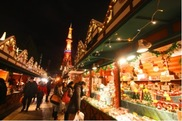 第17回ミュンヘン・クリスマス市 in Sapporo