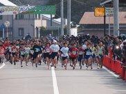 第14回くすのきカントリーマラソン